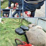 2020: Shielding discomfort saddle sore Customer Survey