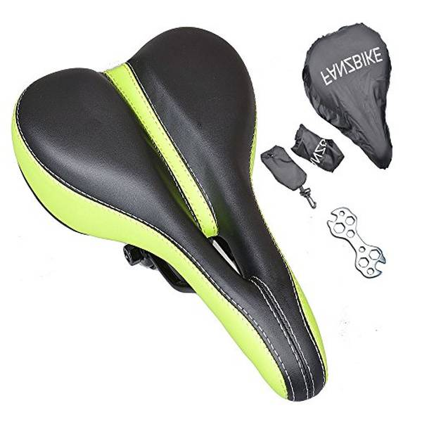 best bike saddle for coccyx pain