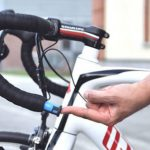 Test & Price: T18 bicycle gps tracker Complete Test