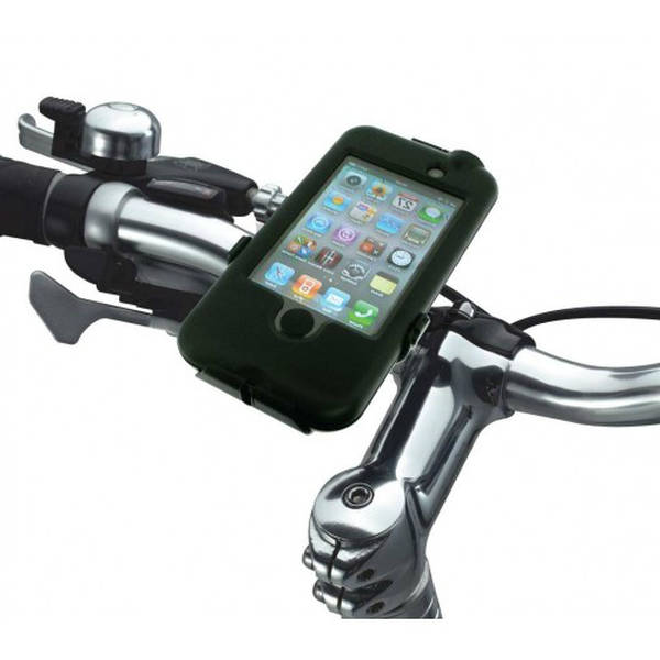 bicycle gps security system