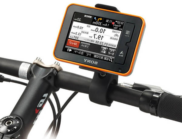 best bike gps system