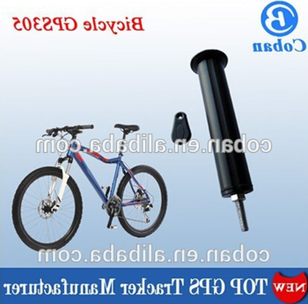 bike gps tracker australia