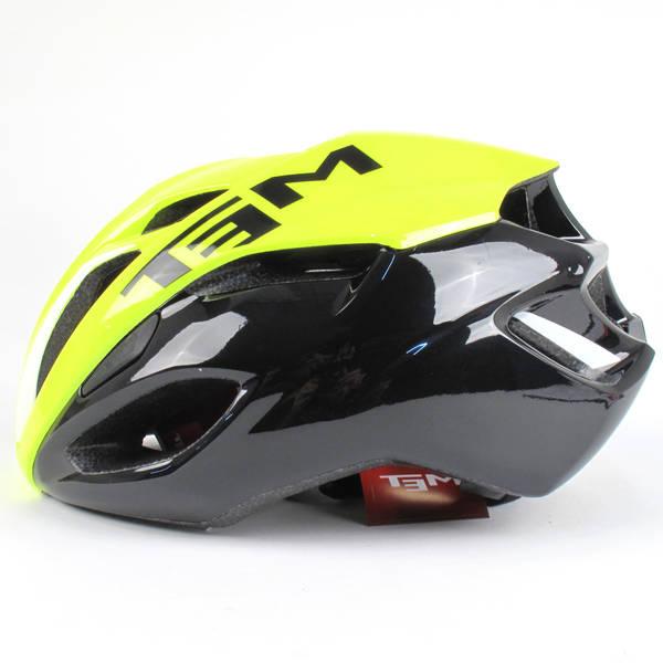 road bike helmet characteristics